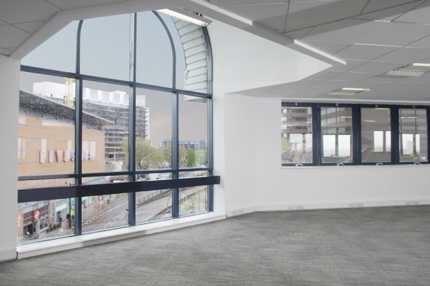 Birmingham Commercial Property