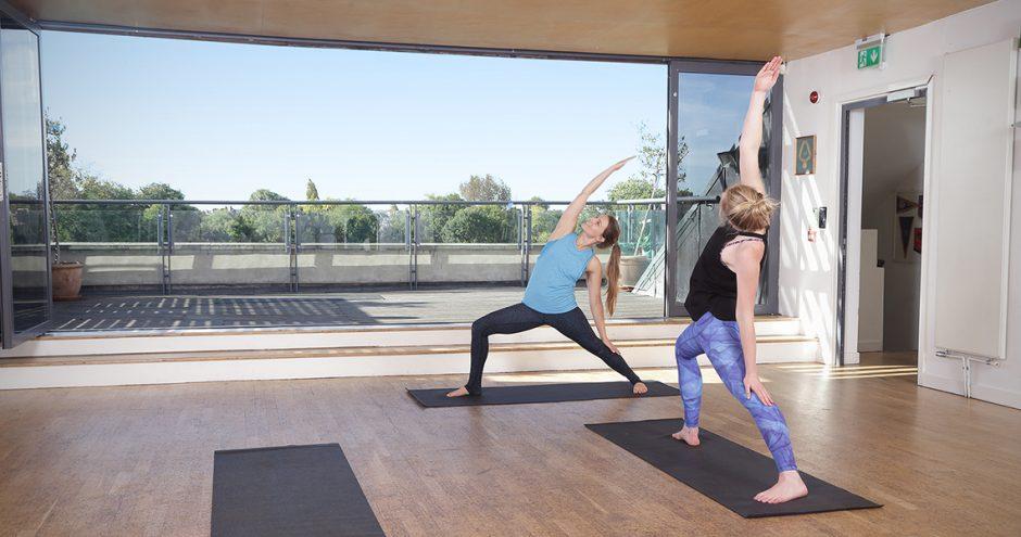 Kara's Yoga